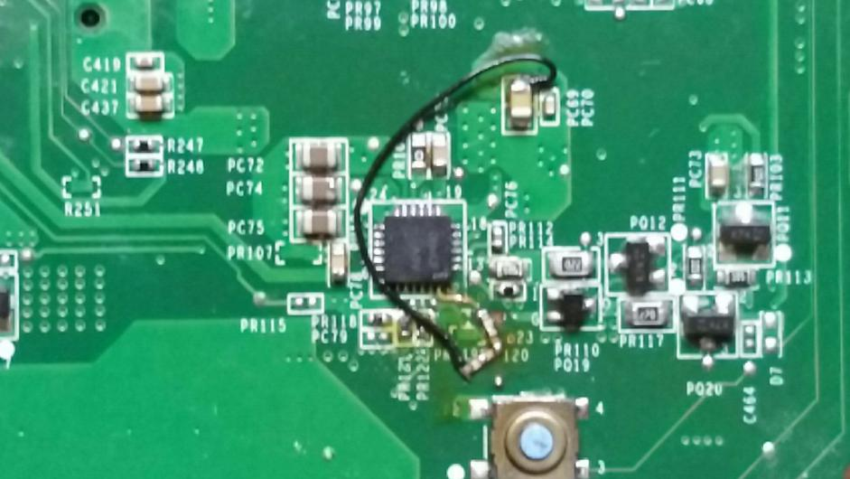 电路板 游戏截图 941_530